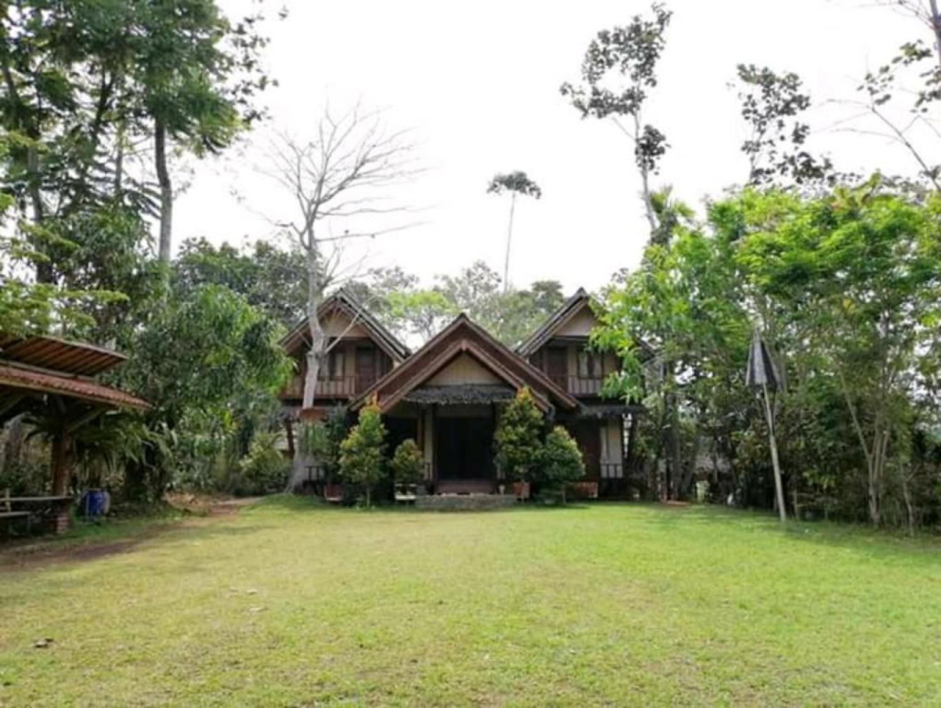 Desa Wisata Saung Ciburial