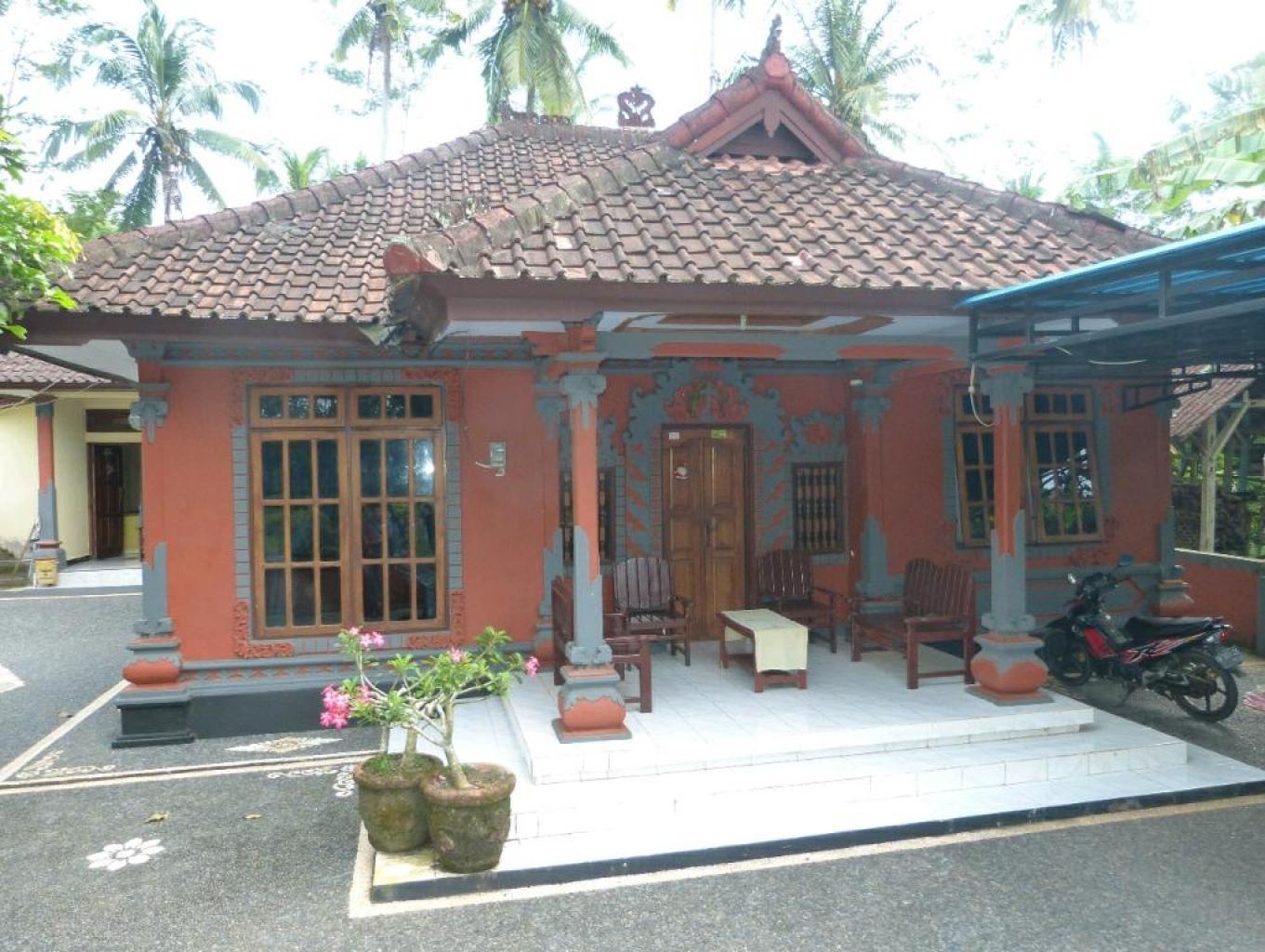 Homestay Desa Wisata Blimbingsari